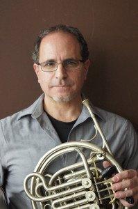 Neal Bolter: Horn
