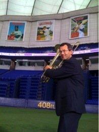 Rick Gaynor, Trombone